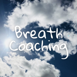 Breath Coaching with Faith Douglas